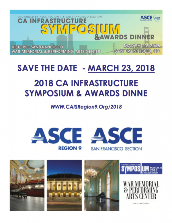 American Society of Civil Engineers - Sacramento Section